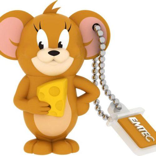 USB FlashDrive 8GB EMTEC Tom & Jerry (Jerry)