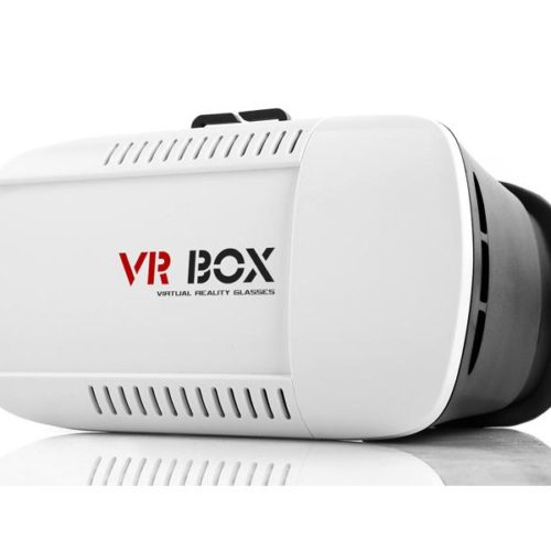VR Box Virtual Reality Glasses for Smartphones