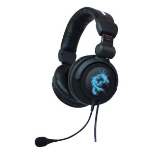 Ακουστικά τυχερού παιχνιδιού