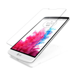 glass protector detech tempered glass for g855 g3