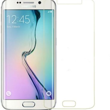 glass protector detech tempered glass for samsung galaxy edge