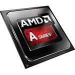 CPU AMD A4-6300 Tray 3.7 GHz AD6300OKA23HL