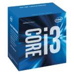 CPU Intel Core i3 6100 3.70GHz BX80662I36100