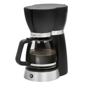 Clatronic KA 3689 Coffee machine Black