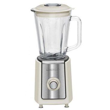 Clatronic Universal Mixer UM 3561 600 watt incl. Ice-Crusher white