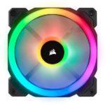 Fan Corsair LL120 Dual Light Loop RGB LED Fan single pack CO-9050071-WW