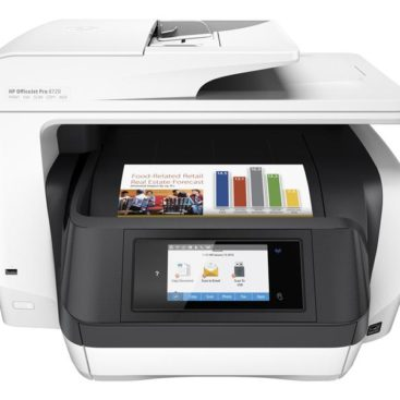 HP Officejet Pro 8720 All-in-One - Multifunktionsgerät D9L19A#A80