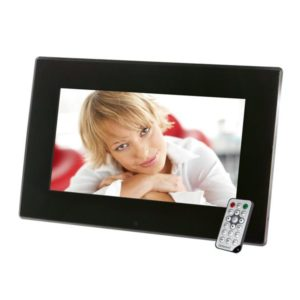 Intenso Digital Photo Frame MEDIASTYLIST 14 inches