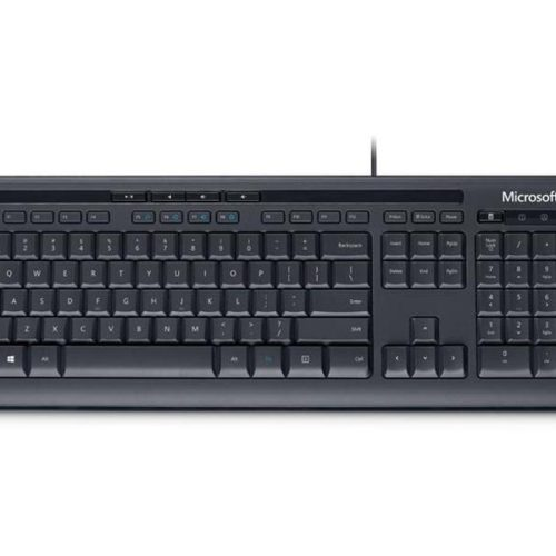 Keyboard Microsoft Microsoft Wired 600 ANB-00008