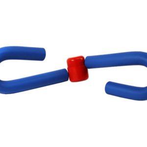 Leg Muscle Fitness Machine (Blue