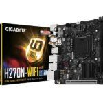Mainboard Gigabyte H270N-WIFI GA-H270N-WIFI