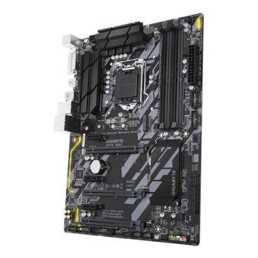 Mainboard Gigabyte Z370 HD3 GA-Z370-HD3