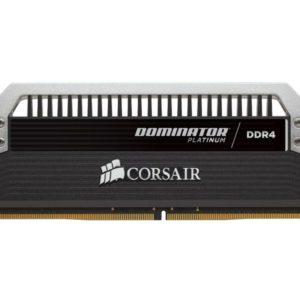 Memory Corsair Dominator Platinum DDR4 2400MHz 16GB (2x 8GB) CMD16GX4M2B2400C10