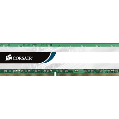 Memory Corsair ValueSelect DDR3 1600MHz 4GB CMV4GX3M1A1600C11