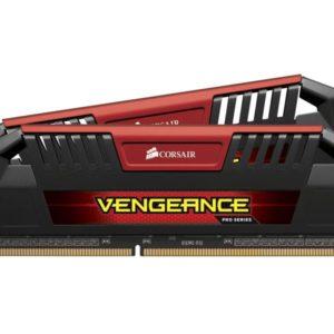 Memory Corsair Vengeance LPX DDR3 2400MHz 16GB (2x 8GB) CMY16GX3M2A2400C11R