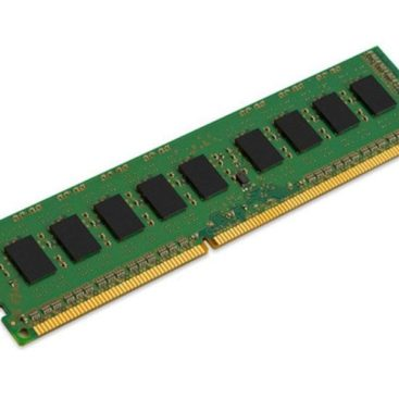 Memory Kingston ValueRAM DDR3 1333MHz 8GB KVR1333D3N9