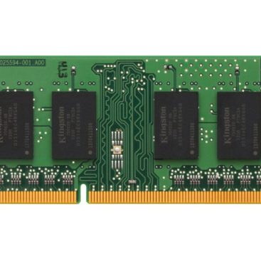 Memory Kingston ValueRAM SO-DDR3L 1600MHz 8GB KVR16LS11