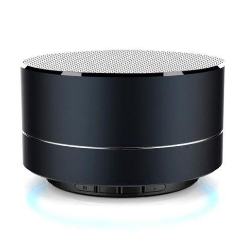 Music Speaker with Bluetooth (Black)