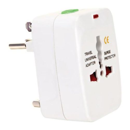 Travel Adapter EU-UK-US-CN-JAP-AU-SP (C110A)