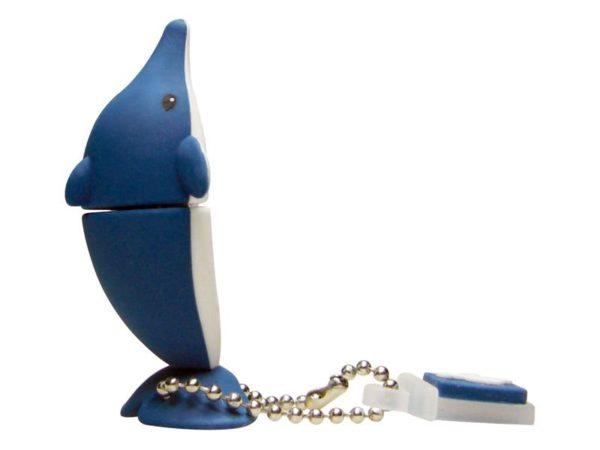 USB FlashDrive 8GB EMTEC Blister (Aquarium Dolfin M315)