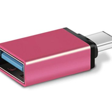 USB Type-C - USB 3.0 Adapter (Rosered