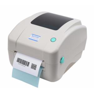 Εκτυπωτής barcode