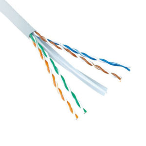 cable detech network utp cat6