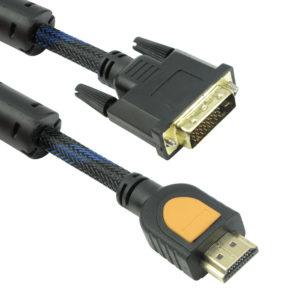 cable detech hdmi dvi