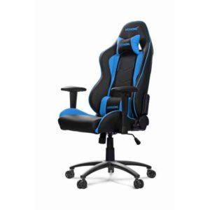 AKRacing Nitro Gaming Chair Blue AK-NITRO-BL