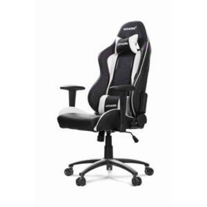 AKRacing Nitro Gaming Chair White AK-NITRO-WT