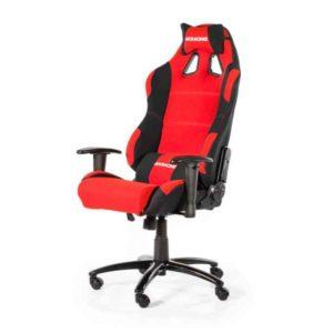 AKRacing Prime Gaming Chair Black Red AK-K7018-BR