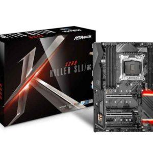 ASRock X299 Killer SLI