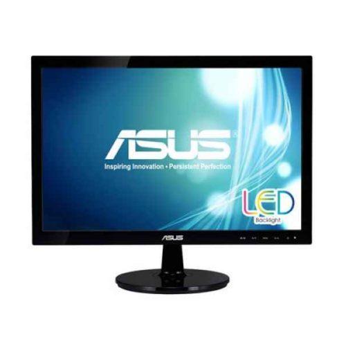 ASUS 47,0cm (18,5) VS197DE D-Sub 90LMF1001T02201C-