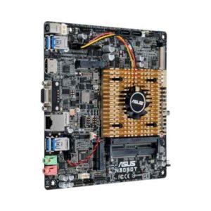 ASUS N3050T BGA 1170 Mini-ITX motherboard 90MB0P90-M0EAY0
