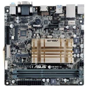ASUS N3150I-C Mini-ITX motherboard 90MB0LP0-M0EAY0