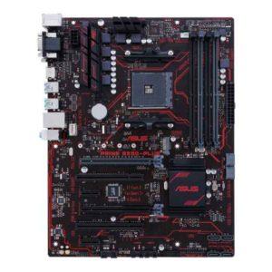 ASUS PRIME B350-PLUS AMD B350 Socket AM4 ATX motherboard 90MB0TG0-M0EAY0