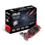 ASUS R5230-SL-2GD3-L Radeon R5 230 2GB GDDR3 90YV06A0-M0NA00