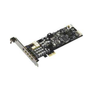 ASUS Xonar DX Internal 7.1channels PCI-E 90-YAA060-1UAN0BZ