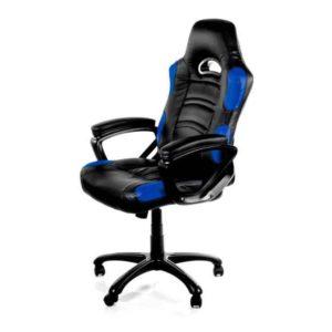 Arozzi PCB Arozzi Enzo Universal gaming chair Padded seat ENZO-BL