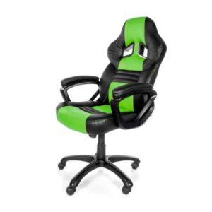 Arozzi PCB Arozzi Monza Universal gaming chair Padded seat MONZA-GN