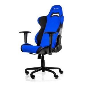 Arozzi PCB Arozzi Torretta - Blue Universal gaming chair Padded seat TORRETTA-BL