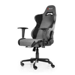 Arozzi PCB Arozzi Torretta Universal gaming chair Padded seat TORRETTA-GY