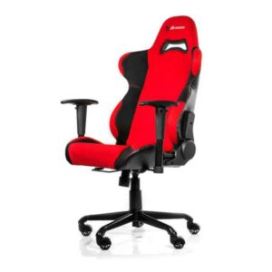 Arozzi PCB Arozzi Torretta Universal gaming chair Padded seat TORRETTA-RD