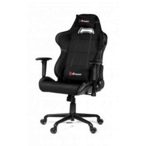 Arozzi PCB Arozzi Torretta XL PC gaming chair Padded seat TORRETTA-XLF-BK