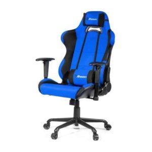 Arozzi PCB Arozzi Torretta XL PC gaming chair Padded seat TORRETTA-XLF-BL