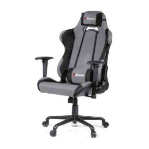 Arozzi PCB Arozzi Torretta XL PC gaming chair Padded seat TORRETTA-XLF-GY