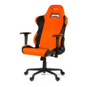 Arozzi PCB Arozzi Torretta XL PC gaming chair Padded seat TORRETTA-XLF-OR