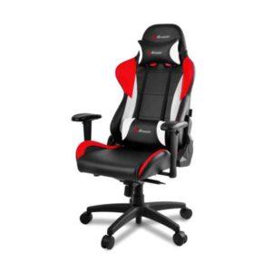 Arozzi PCB Arozzi Verona Pro V2 PC gaming chair Upholstered padded seat VERONA-PRO-V2-RD