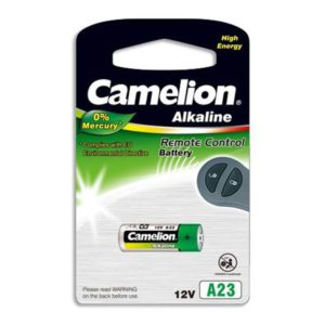 Battery Camelion Alkaline 12V A23 (1 pcs)