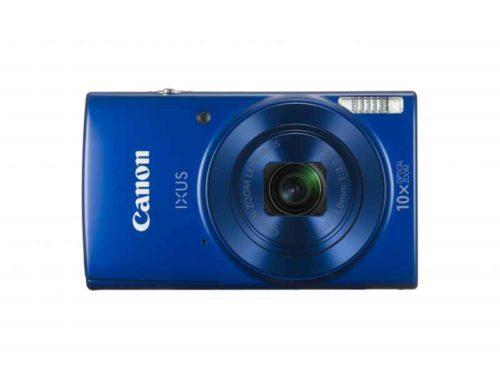 Canon IXUS 190 - Digital Camera - 20 MP CCD - Display 6.86 cm